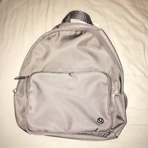 f9adcc07e18f lululemon athletica Bags - NWT lululemon Everywhere Mini backpack